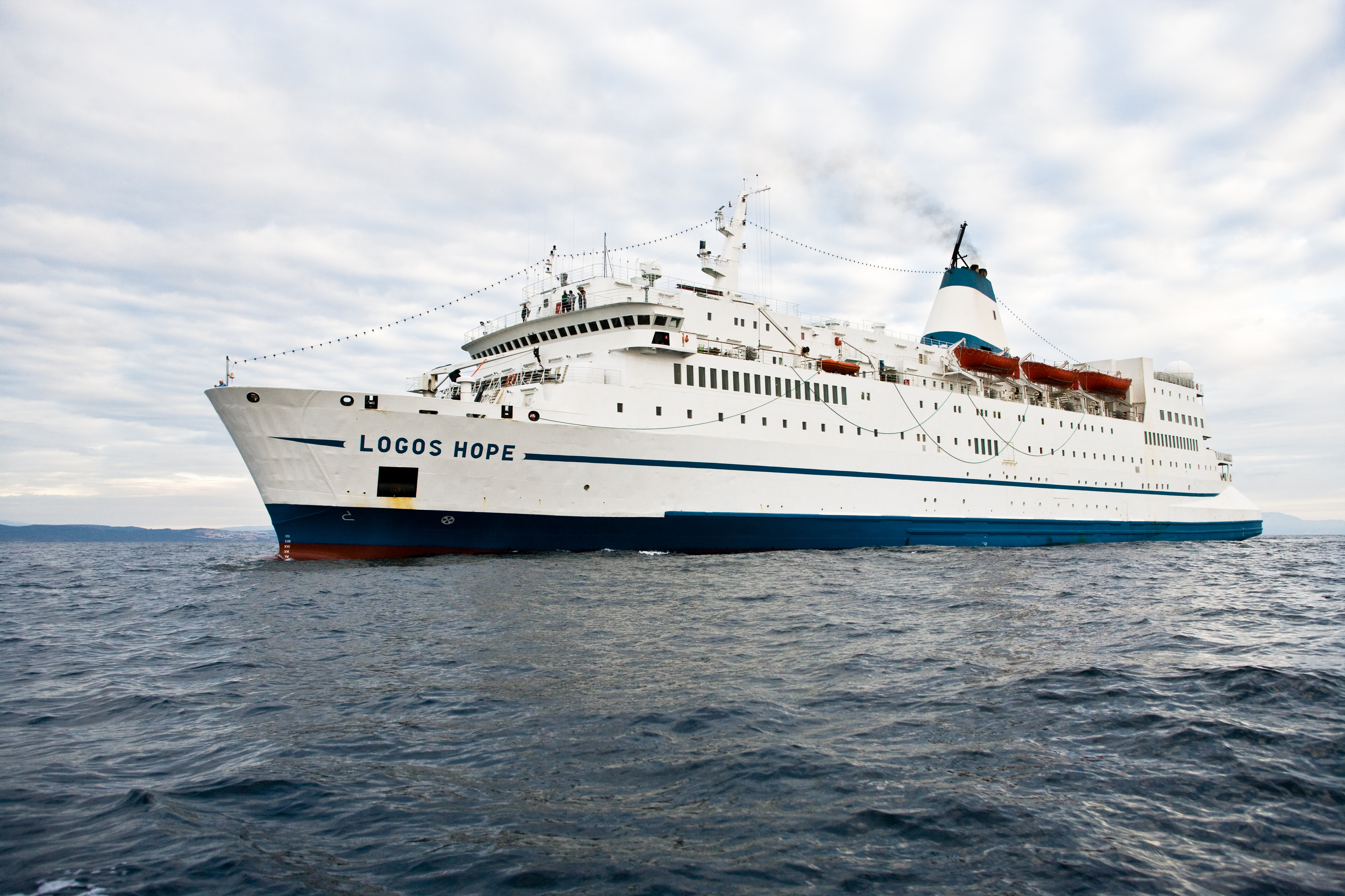 missions trips…on a ship! | Christian Missions Trips ...