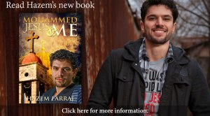 Mohammed Jesus And Me Book